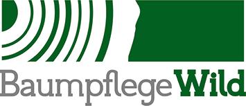 Baumpflege Wild Logo